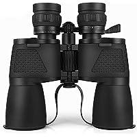 Binglinghua防水Fogproofナイトビジョン双眼鏡10 – 120 x 80長い範囲ズーム望遠鏡