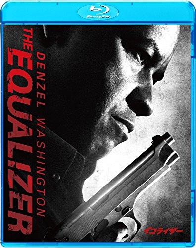 イコライザー AmazonDVDコレクション Blu-ray