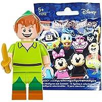 レゴ (LEGO)ミニフィギュア ディズニーシリーズ/ピーター?パン 71012-15