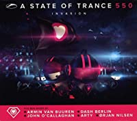 State of Trance 550