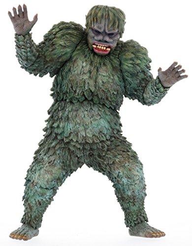 東宝大怪獣シリーズ フランケンシュタインの怪獣 サンダ対ガイラ ガイラ 全高約220mm PVC製 塗装済み完成品 フィギュア 一部組み立て