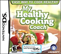 My Healthy Cooking Coach (輸入版)