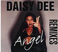Angel-Remixes [Single-CD]