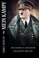 Mein Kampf: Zwei Bande in Einem Band Ungekurzte Ausgabe (German Edition) [並行輸入品]