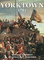 Yorktown 1781 (Trade Editions)