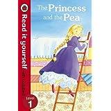 Read It Yourself Princess and the Pea (mini Hc)