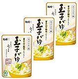 まごころ一膳 富士山の銘水で炊きあげた玉子がゆ 250g×3個