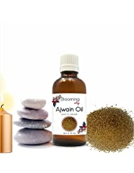 AJWAIN (Trachyspermumammi) Essential Oil 10ML