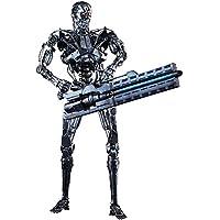 ムービー?マスターピース ターミネーター:新起動/ジェニシス エンドスケルトン 1/6スケール プラスチック製 塗装済み 可動フィギュア