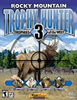 Rocky Mountain Trophy Hunter 3: Trophies of the West (輸入版)