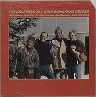 The Sackville All Star Christmas Record
