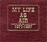 MY LIFE AS AIR 画像