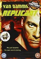 Replicant [DVD]