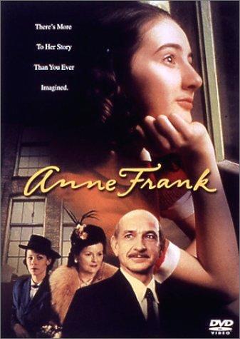 アンネ・フランク [DVD]