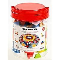 Kidicraft - Sc41712 - Mosaïque - 125 Pièces [並行輸入品]