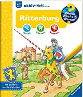 Ritterburg WWW aktiv-Heft
