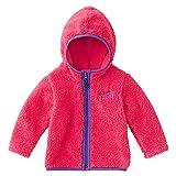 ノースフェイス ベビー フリースフーディー THE NORTH FACE Baby Fleece Hoodie NAB71702 ラズベリーレッド / 90サイズ