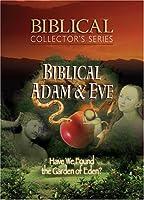 Adam & Eve [DVD]