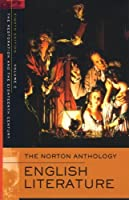The Norton Anthology of English Literature Restoration And the 18th Century
