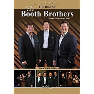 Best of the Booth Brothers [DVD] [Import]