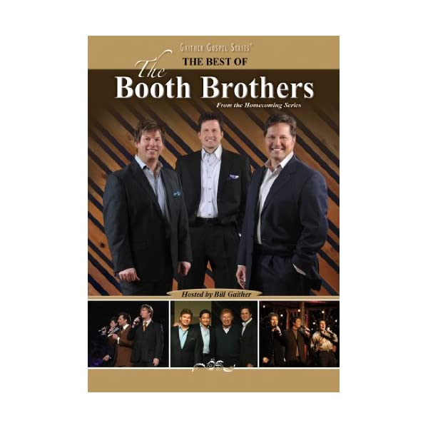 Best of the Booth Brothe...の商品画像