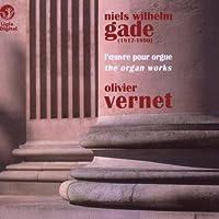 Gade: L'oeuvre D'orgue