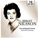 Eine Jahrhundertstimme / Voice of a Century by Birgit Nilsson (2011-01-04)