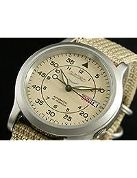 セイコー SEIKO セイコー5 SEIKO 5 自動巻き 腕時計 SNK803K2 [並行輸入品]