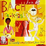 Bach for Breakfast / Various