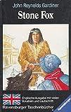 Stone Fox. ( Ab 11 J.). Englische Ausgabe mit vielen Vokabeln und Lautschrift.