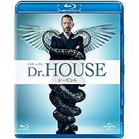 Dr.HOUSE/ドクター・ハウス シーズン6 ブルーレイ バリューパック