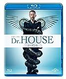 Dr.HOUSE/ドクター・ハウス シーズン6 ブルーレイ バリューパック[Blu-ray]