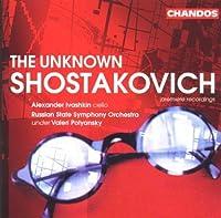 The Unknown Shostakovich (2000-04-25)