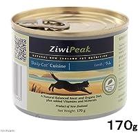 ZiwiPeak(ジーウィーピーク) デイリーキャットクィジーン モイストタイプ(缶) ラム 170g