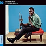 KIND OF BLUE + 4(IMPORT) 画像