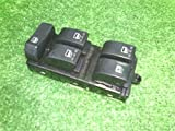ダイハツ 純正 タント L375 L385系 《 L375S 》 パワーウィンドウスイッチ P30500-17019606