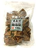 オタル製菓 北海揚(黒) 136g×6袋