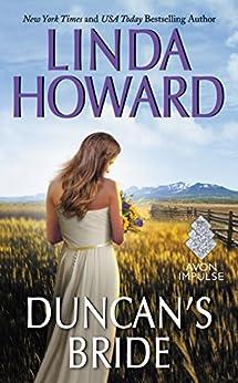 Duncan's Bride by [Howard, Linda]