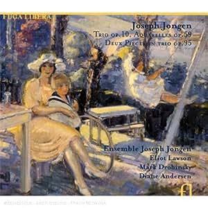 Trio Op 10 Aquarelles Op