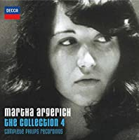 Martha Argerich Collection 4: Complete Philips