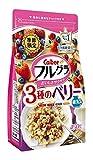カルビー フルグラ 3種のベリー練乳味 450g
