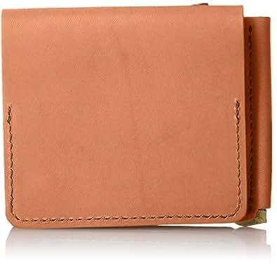 [スロウ] 短財布 toscana compact wallet オレンジ