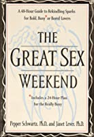 The Great Sex Weekend