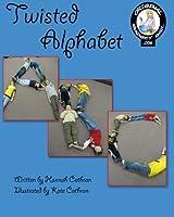Twisted Alphabet: Tongue-twisted Alphabet
