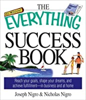 Everything Success Book (Everything Series)