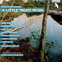 A Little Night Music (1989 London Revival Cast)