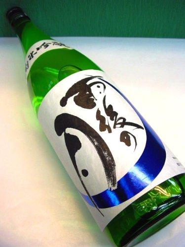 雨後の月 純米吟醸酒 1800ml 広島県呉市、相原酒造(株)