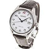 [プレサージュ]PRESAGE 腕時計 自動巻(手巻つき) サファイアガラス 10気圧防水 SARX041 メンズ