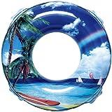 イガラシサンシャインビーチ 浮き輪 直径120cm