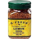 G-Fresh Lemon Pepper Seasoning, 100 g
